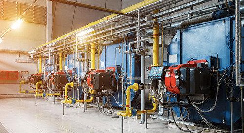 Building a Cybersecurity Program for Industrial Control Systems