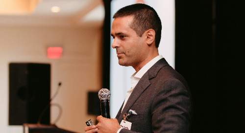 A Quick Insight into Security Compass' New CEO, Rohit Sethi
