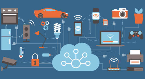 SB327: How Will This Bill Impact IoT Device Manufacturers?