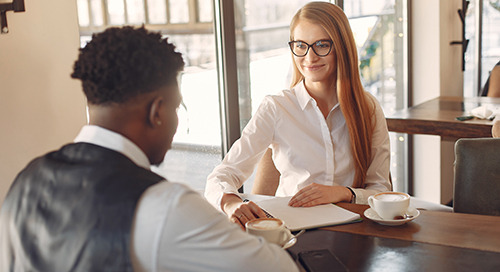 Think Like a Recruiter to Get Your Next Job: Part 1