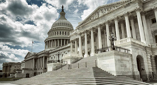U.S. Federal Government: Scaling DevSecOps for Secure Application Development
