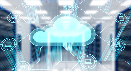 Addressing Cloud Security Risks: Build a Foundation for a Secure Future