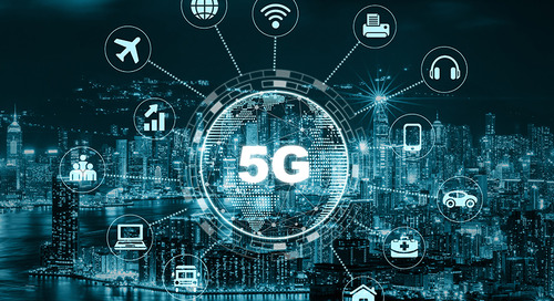 A 5G Security Overview