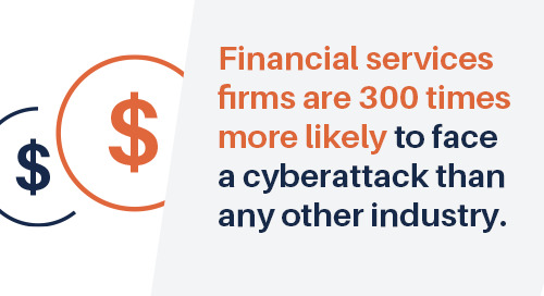 Cyber Risks in the Financial Services Industry