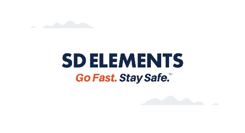 SD Elements: Build Secure Software from the Start