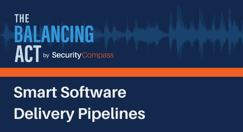 Smart Software Delivery Pipelines