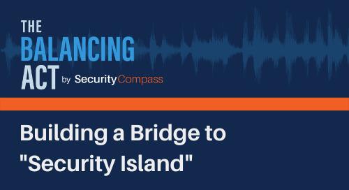 "Building a Bridge to ""Security Island"""