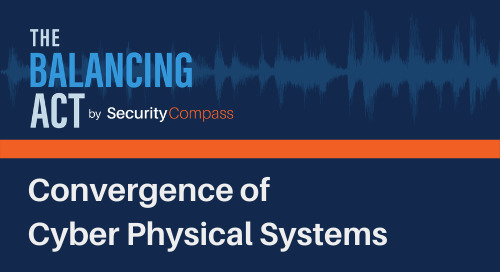 Convergence of Cyber Physical Systems