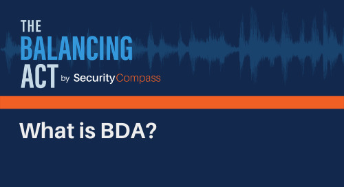What is BDA?