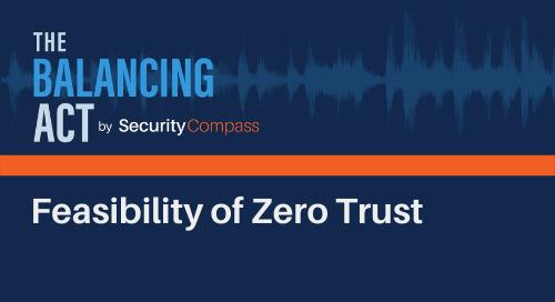 Feasibility of Zero Trust