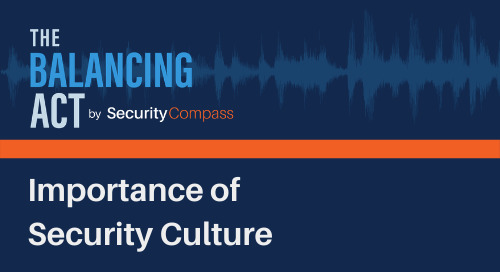 Importance of Security Culture