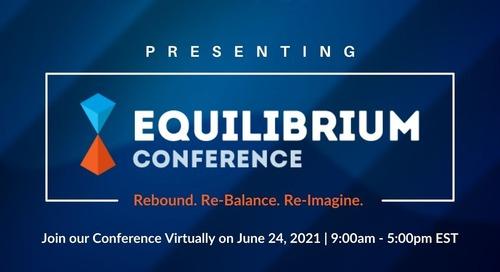 Equilibrium Conference 2021