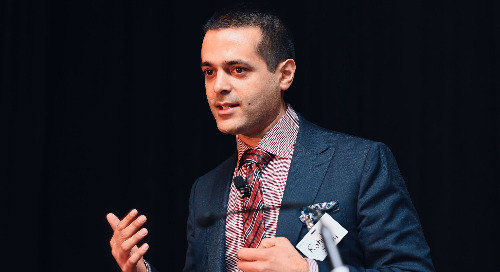 Rohit Sethi of Security Compass:5 Things I Wish Someone Told Me Before I Became a C-Suite Executive
