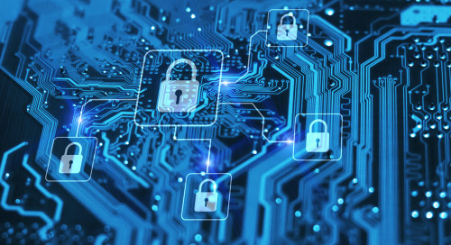 79% of survey respondents identify threat modelling as a top priority in 2021