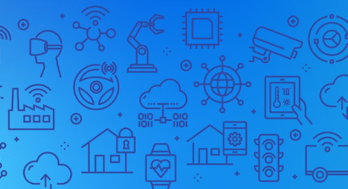 IoT legislation device manufacturers need to know about
