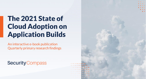 The 2021 State of Cloud Adoption