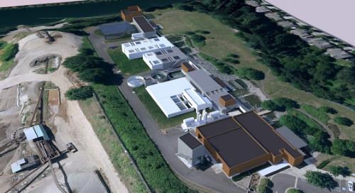 Project: Willamette Water Supply Program (WWSP)