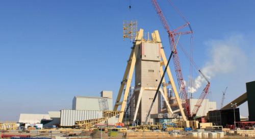 Project: PotashCorp Allan Underground Expansion Project