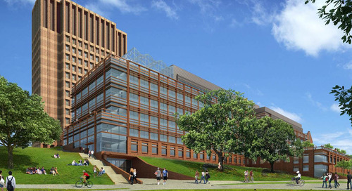 Project: Yale Science Building