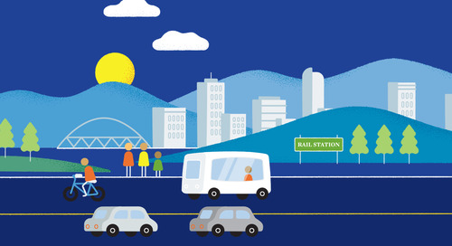 Exploring the possibilities of smart cities: An in-depth series