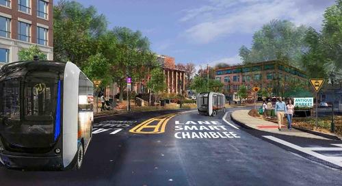 Smart Cities at Stantec
