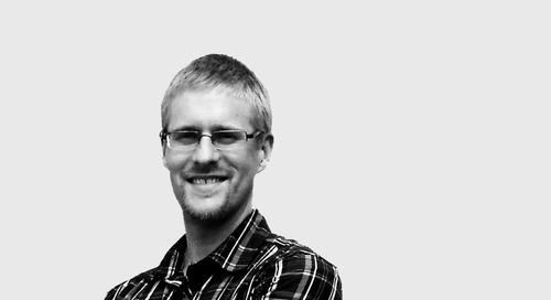 Meet Aaron Feggestad