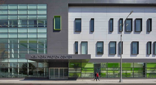 Project: Memorial Sloan Kettering Cancer Center - New York Proton Therapy Center