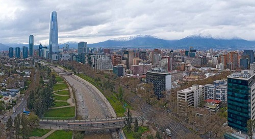 Santiago, Chile Office