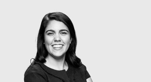 Meet Jessica O'Regan