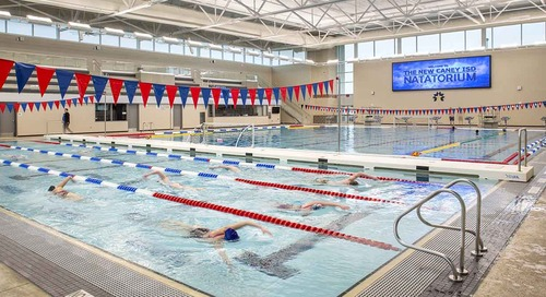 Brochure: Aquatic Centers