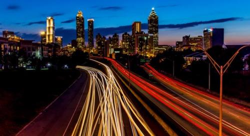 Cities Adapting to Change