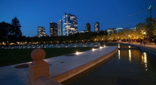 Project: Bellevue Downtown Park Expansion