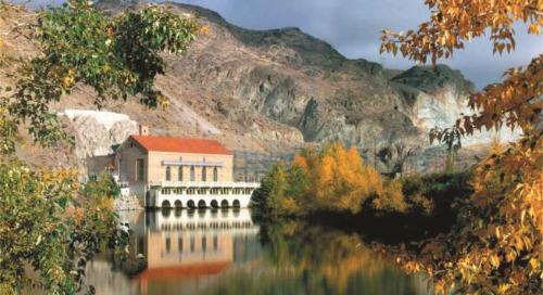 Project: Lake Chelan Hydro Modernization Project