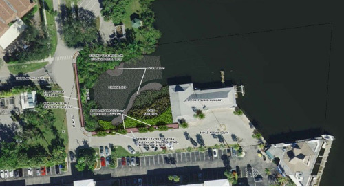 Naples Bay Restoration and Water Quality Improvements at the Cove project earns Envision Silver for Sustainable Infrastructure