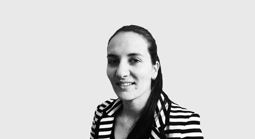Meet Kim Trapani