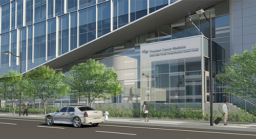 Project: UCSF Precision Cancer Medicine Building