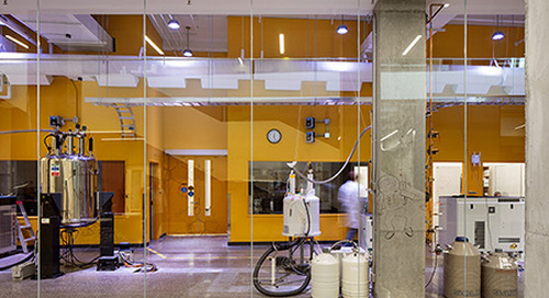 Project: University of Lethbridge - Science Commons