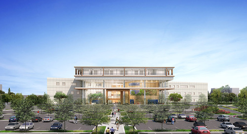 Project: Hefei Heavy Ion Medical Center