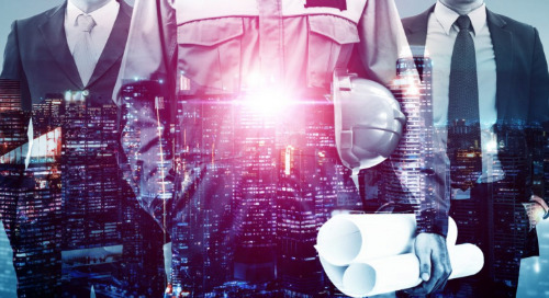 Working Smarter, Not Harder: How Technology Is Shaping the Future of Construction