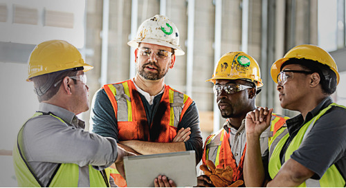 Construction Project Management Game Plan: 4 Ways to Supercharge Your Process in 2021