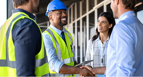 The High Importance of Trust in the Construction Industry