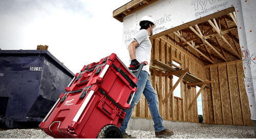 5 Ways Construction Will Supplement Economic Recovery and Growth