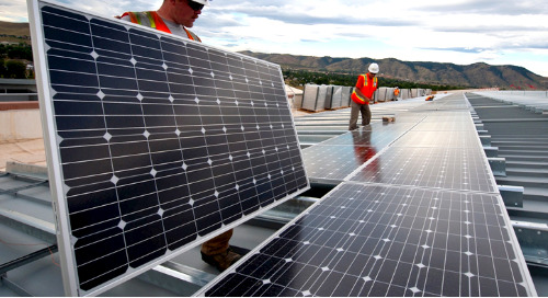 Careers in Construction: Solar Photovoltaic Installer Job Description, Outlook, Pathways