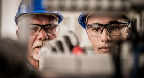 Careers in Construction: Becoming an Electrician (Career Path, Job Description, Duties, Outlook)