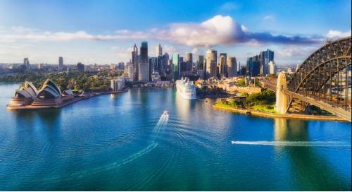 2019 Australia RepTrak