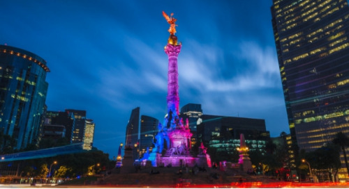 2019 Mexico RepTrak