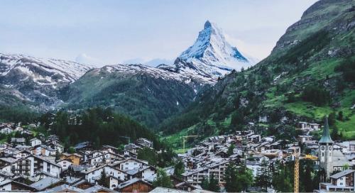 2019 Switzerland RepTrak
