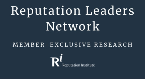 Influencing the Influencers, US RLN Member Meeting: Washington, DC