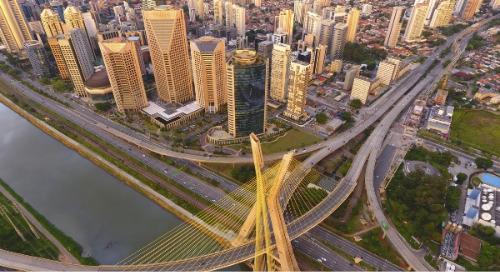 2019 Brazil RepTrak