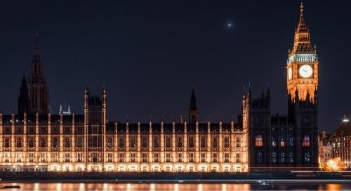 2019 UK RepTrak
